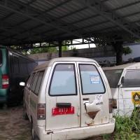 Pemkab Bogor : Mobil Ambulance Daihatsu di Kabupaten Bogor