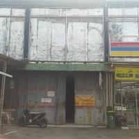 Sebidang tanah seluas 115 m2 berikut bangunan diatasnya di Desa Margasana, Kec. Kramatwatu, Kab. Serang, Prov. Banten (BNI)