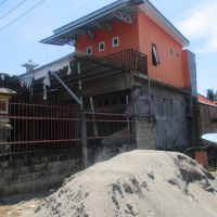 1 bidang tanah dengan total luas 277 m<sup>2</sup> berikut bangunan di Kabupaten Luwu Timur