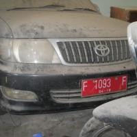 Pemkab Bogor :  Mobil Toyota Kijang Grand Long KF-83 di Kabupaten Bogor