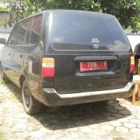 Pemkab Bogor : Mobil Toyota Kijang KF 70 SX di Kabupaten Bogor