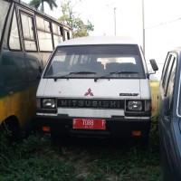 Pemkab Bogor : Mobil Penumpang Mitsubishi di Kabupaten Bogor