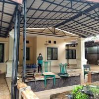 1 bidang tanah dengan total luas 585 m2 SHM 419, berikut bangunan di Kabupaten Luwu Timur