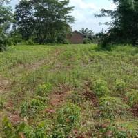 1 bidang tanah dengan total luas 1800 m<sup>2</sup> di Kabupaten Simalungun