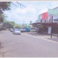 Oke Asset : 1 bidang tanah dengan total luas 50 m2 berikut bangunan di Kota Tangerang Selatan