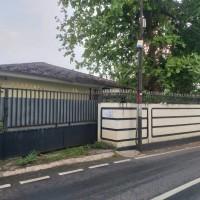 KOEXIM FINANCE : 2 bidang tanah 1.127 m2 & bangunan di Jl.Lebak Bulus IV No.20, Cilandak Barat, Cilandak, Jakarta Selatan