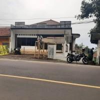 1 bidang tanah dengan total luas 182 m<sup>2</sup> berikut bangunan di Kabupaten Sumedang