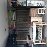 1 bidang tanah dengan total luas 7,77 m2 berikut bangunan di Kabupaten Bandung