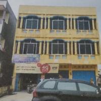 4.a.PT.BNI RRR Palembang : Sebidang tanah luas 124 m2 berikut bangunan di Kel.Mangga Besar Kec.Prabumulih Utara Prabumulih