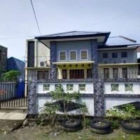 (BRI Manokwari) 1 bidang tanah dengan total luas 199 m2 berikut bangunan di Kabupaten Manokwari