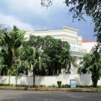 1 bidang tanah dengan total luas 452 m<sup>2</sup> berikut bangunan di Kota Jakarta Utara