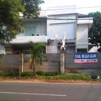 Bank DKI:1 bidang tanah dengan total luas 772 m2 berikut bangunan di Kota Jakarta Selatan