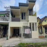 BPR Lestari Jatim - 1 bidang tanah dengan total luas 163 m2 berikut bangunan di Kota Malang