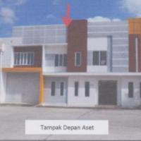 BCA PKU : Tanah 643 m2 & bangunan, SHM No. 8812 di Jl. Garuda Sakti, Kel./Desa Karya Indah, Kec. Tapung, Kab. Kampar, Prov. Riau