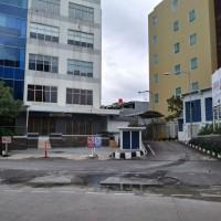 Apartemen, Apartemen dengan total luas 74 m<sup>2</sup> di Kota Jakarta Pusat