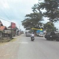 B. Muamalat: PT Bagus AB: 4 bidang tanah dengan total luas 17765 m2 berikut bangunan di Kabupaten Purwakarta