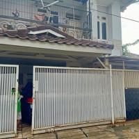 (PT BANK CIMB) TB LT114 m2di Jl. Gudang Peluru Barat III No. 2 RT 010 RW 003, Kel. Kebon Baru, Kec. Tebet, Kotamadya Jaksel