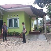 (BNI kanwil) 1 bidang tanah dengan total luas 585 m2 berikut bangunan di Kabupaten Solok Selatan