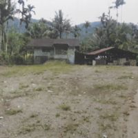 (BNI Kanwil) 1 bidang tanah dengan total luas 1160 m2 berikut bangunan di Kabupaten Solok Selatan