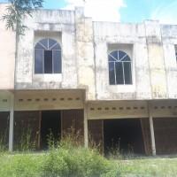 Bank Mandiri RRCR 1-1.Tanah & bangunan, luas 90 m2, SHGB 549, di Pangkalan Kerinci Kota, Pangkalan Kerinci, Pelalawan