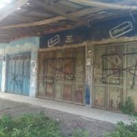 BRI TEGAL :1 bidang tanah dengan total luas 445 m2 berikut bangunan di Kabupaten Brebes