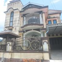 BNI 1: 1 bidang tanah dengan total luas 300 m2 berikut bangunan di Kota Balikpapan
