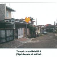 BANK MANDIRI : 1 bidang tanah dengan total luas 131 m2 berikut bangunan di Kota Tangerang Selatan