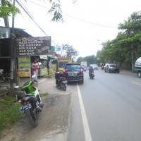 BNI 2: 1 bidang tanah dengan total luas 155 m2 berikut bangunan di Kota Balikpapan