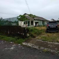 BRI - 2 bidang tanah dengan total luas 3.207 m2, berikut bangunan, SHM No. 542 dan No. 543, Mayang, Jember
