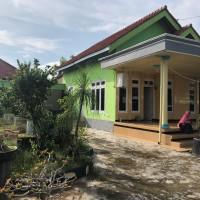 (BRI PAMEKASAN) : 1 (satu) bidang tanah berikut bangunan seluas 535 m2; SHM 398/Larangan Badung di Kabupaten Pamekasan