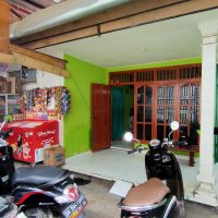 1 bidang tanah dengan total luas 210 m<sup>2</sup> berikut bangunan di Kabupaten Buleleng