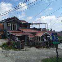 BNI 4: 1 bidang tanah dengan total luas 120 m2 berikut bangunan di Kota Balikpapan