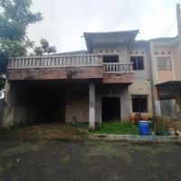 1 bidang tanah dengan total luas 114 m2 berikut bangunan di Kota Tangerang Selatan