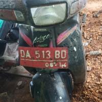 HONDA ASTREA C100 di Kabupaten Banjar