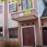 1 bidang tanah dengan total luas 105 m2 berikut bangunan di Kota Tangerang Selatan