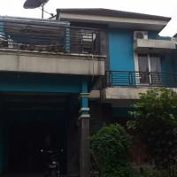 1 bidang tanah dengan total luas 198 m<sup>2</sup> berikut bangunan di Kota Bekasi