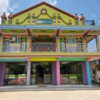 PT BNI (Persero) Tbk. Kanwil Surabaya : 1 bidang tanah dengan total luas 5629 m2 berikut bangunan di Kabupaten Pamekasan