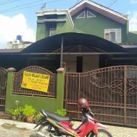 BANK COMMONWEALTH : 1 bidang tanah dengan total luas 120 m2 berikut bangunan di Kota Tangerang