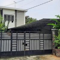 1 bidang tanah dengan total luas 286 m<sup>2</sup> berikut bangunan di Kota Jakarta Timur
