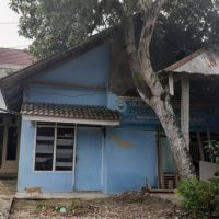 Bank Mandiri RRCR 1-4. Tanah & bangunan, luas 198 m2, SHGB 2188, di Desa Desa Baru, Siak Hulu, Kampar