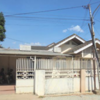 1.a.PT.BNI RRR Palembang : Sebidang tanah luas 348 m2 berikut bangunan di Kel.Duku Kec.Ilir Timur II Palembang