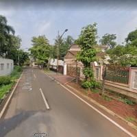 Lot 2 BNI Kemayoran: 1 bidang tanah dengan total luas 753 m2 berikut bangunan di Kota Jakarta Timur