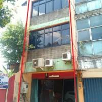 Lot 3 BNI Kemayoran: 1 bidang tanah dengan total luas 53 m2 berikut bangunan di Kota Jakarta Timur