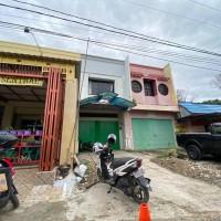 3 bidang tanah dengan total luas 450 m<sup>2</sup> berikut bangunan di Kota Palopo