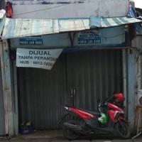 Bank Index Selindo : T&B, LT 48 m2 SHM No. 5620/Cipulir, Jl. Ciledug Raya, Kel Cipulir, Kec Kebayoran Lama, Jaksel