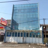BANK PANIN : 2 bid.tanah luas 154 m2 & bangunan di Jl.Summagung I Blok H-5 No.2&3, Klp Gading Timur, Kelapa Gading,Jakarta Utara