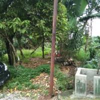 2 bidang tanah dengan total luas 825 m<sup>2</sup> di Kota Bekasi