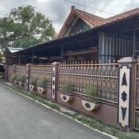 PNM Tegal: 1 bidang tanah dan bangunan SHM No 322 luas 310 m2  di Desa Bondansari, Kec. Wiradesa, Kabupaten Pekalongan