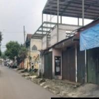 BRI Pandeglang: Tanah dan bangunan Ruko  luas 420 m2 di Desa Pandeglang, Kec. Pandeglang Kab. Pandeglang