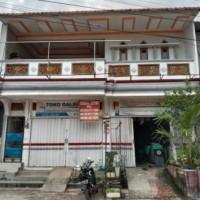 BRI NAGOYA - sebidang tanah luas 133 m2 berikut bangunan di Perumahan Villa Hang Lekir Blok DD3 Nomor 09 Batam